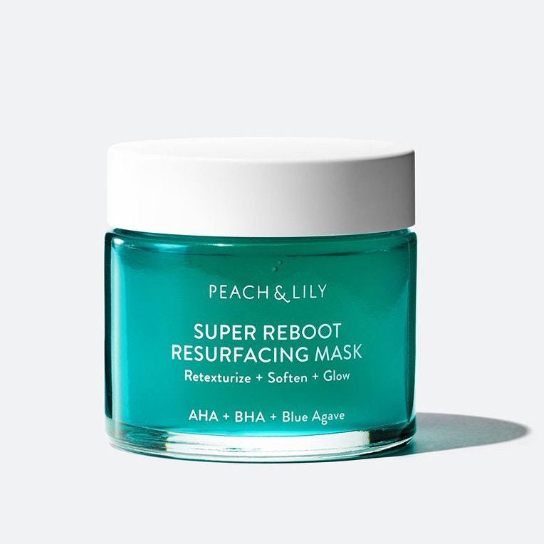 Peach & Lily® Super Reboot Resurfacing Mask