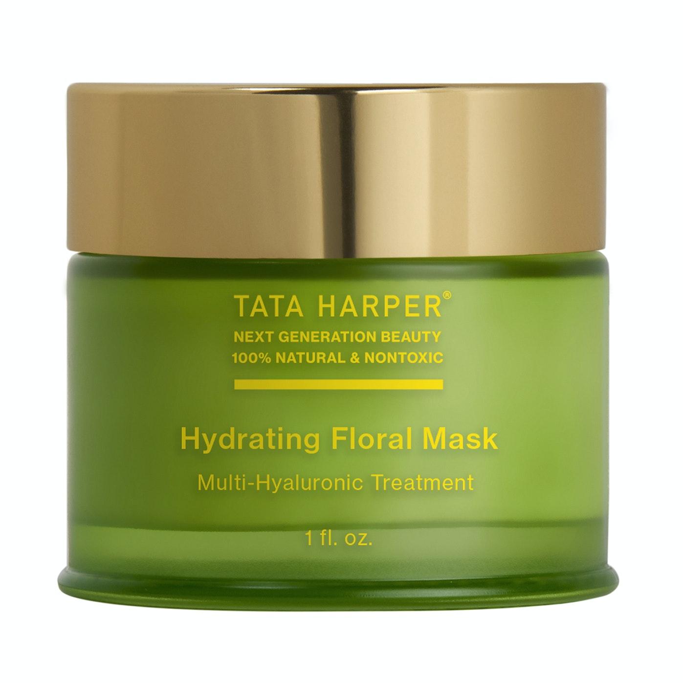 Tata Harper™ Hydrating Floral Mask