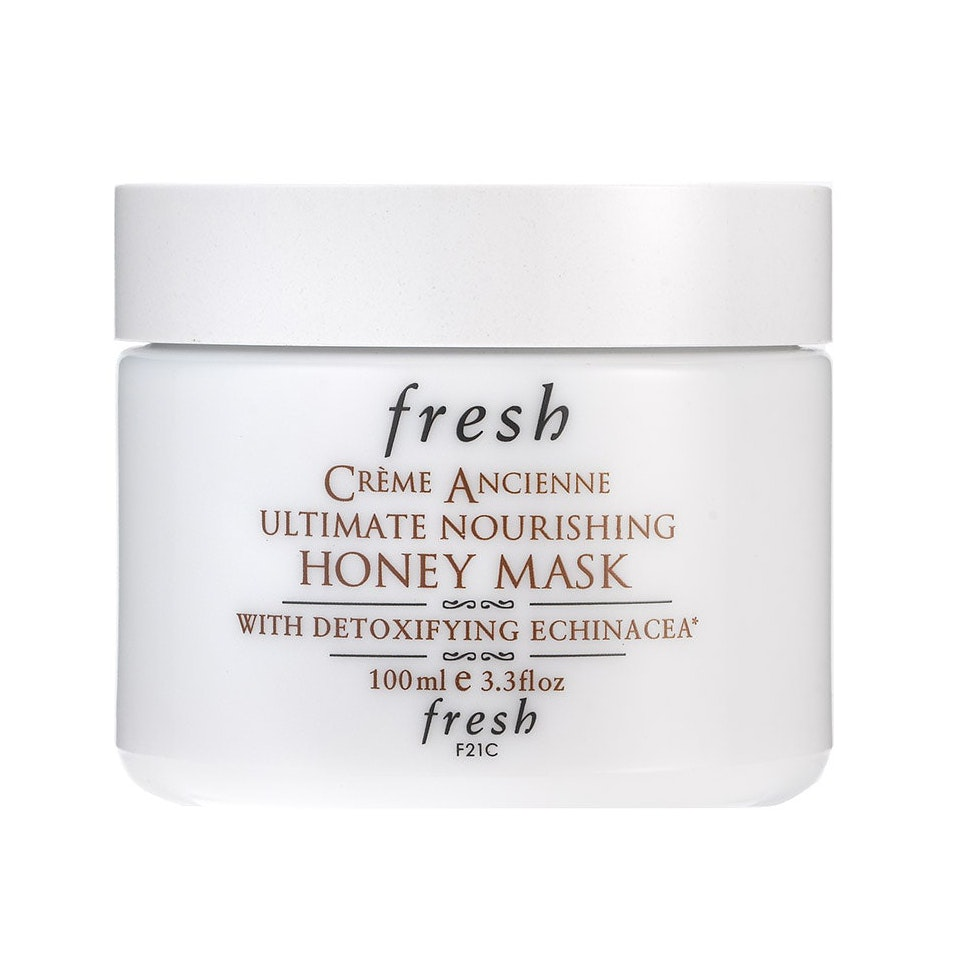 Fresh Beauty Crème Ancienne® Ultimate Nourishing Honey Mask