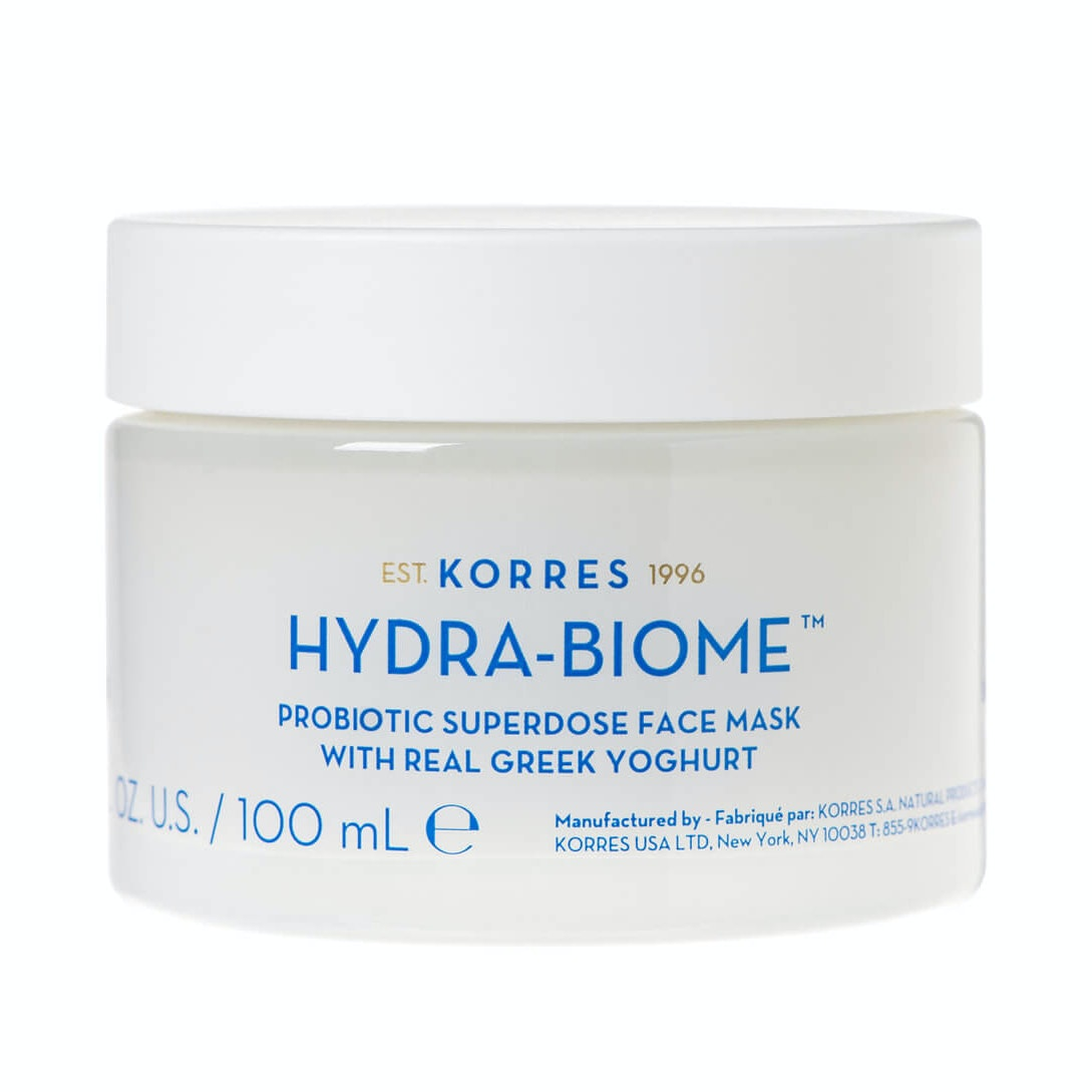 Korres® Hydra-Biome™ Probiotic Superdose Face Mask