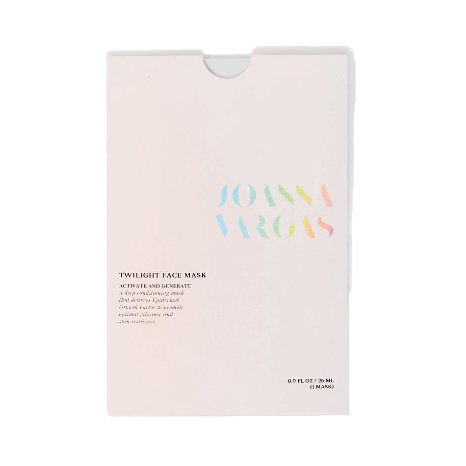 Joanna Vargas® Skincare Twilight Face Mask