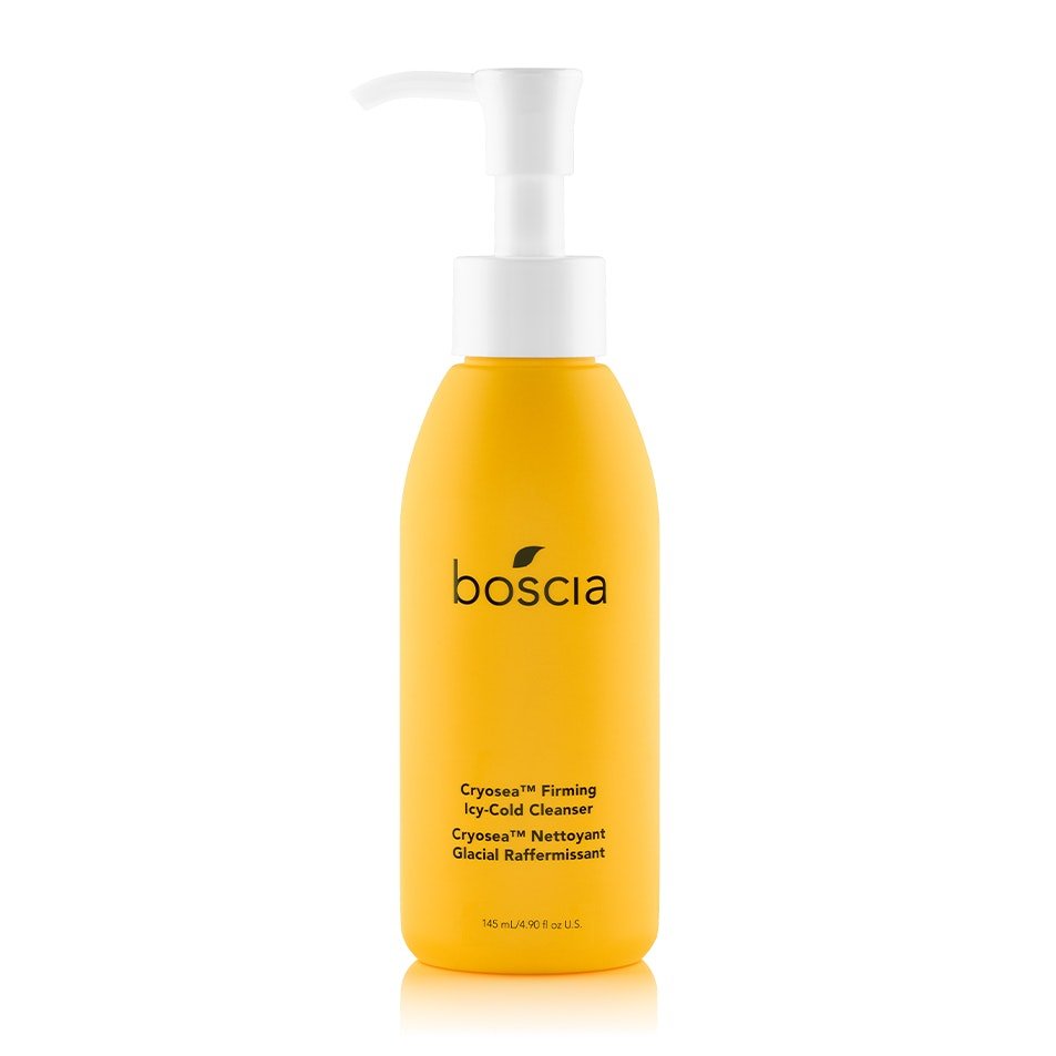 boscia® Cryosea® Firming Icy-Cold Cleanser