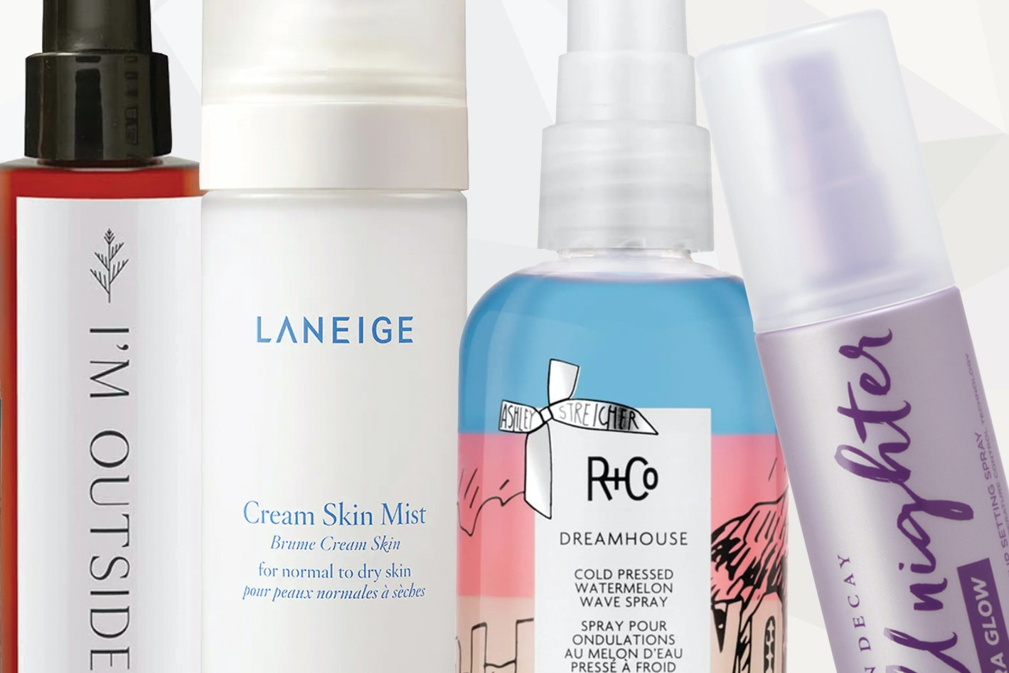 20 New Beauty Favorites Our Editors Know You'll Love This August