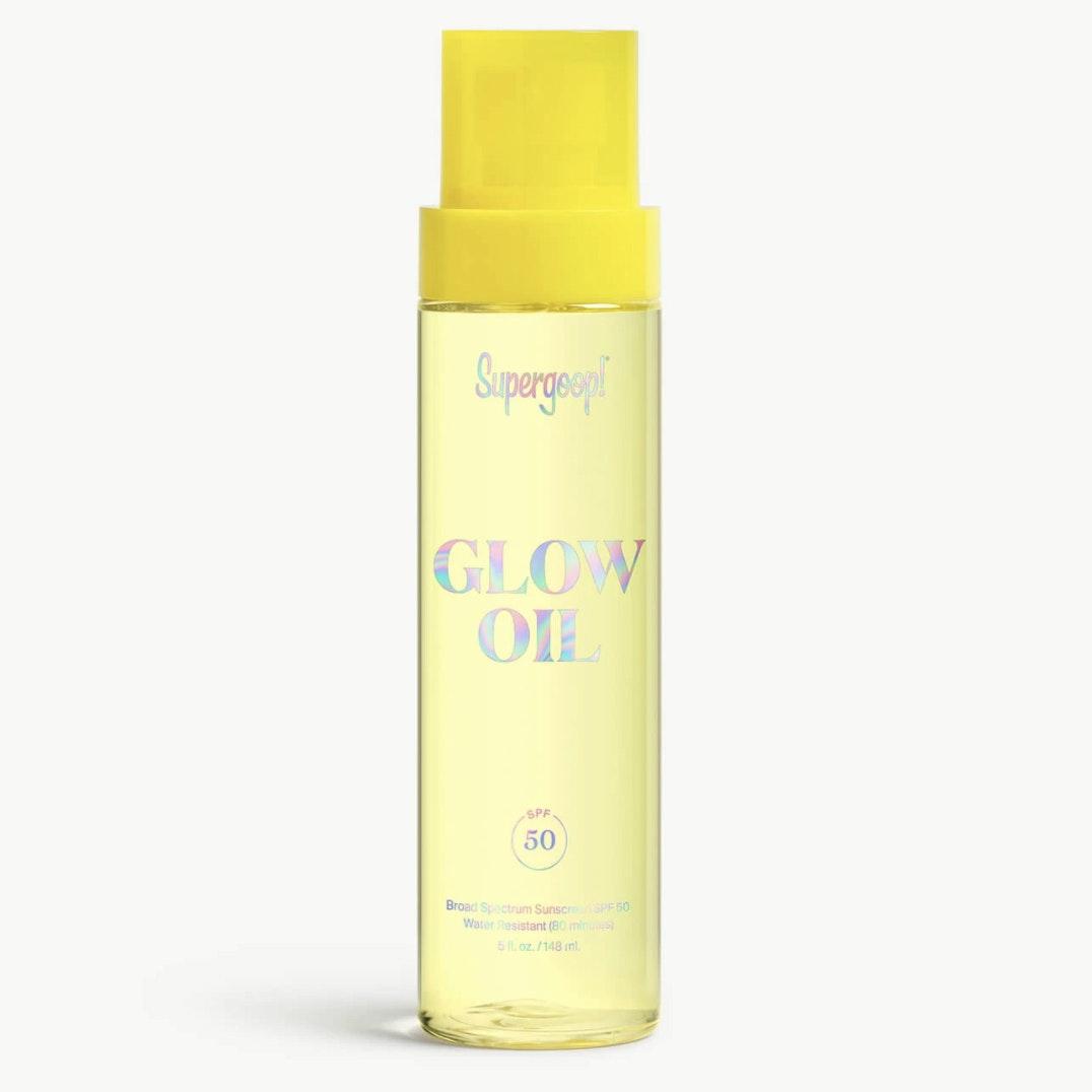 Supergoop!® Glow Oil SPF 50