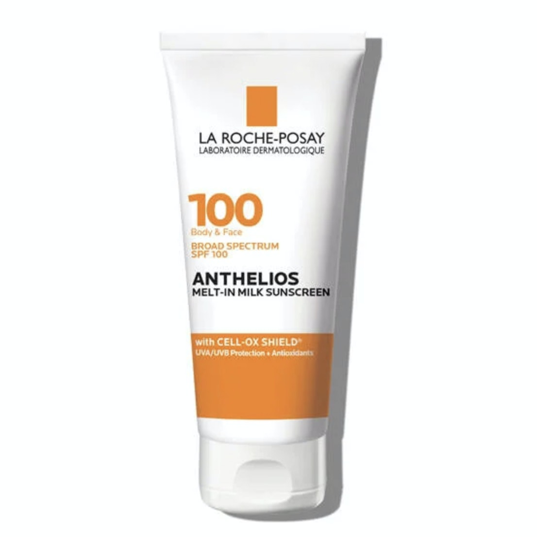 La Roche-Posay® Anthelios 100 Melt-In Sunscreen Milk Broad Spectrum SPF 100