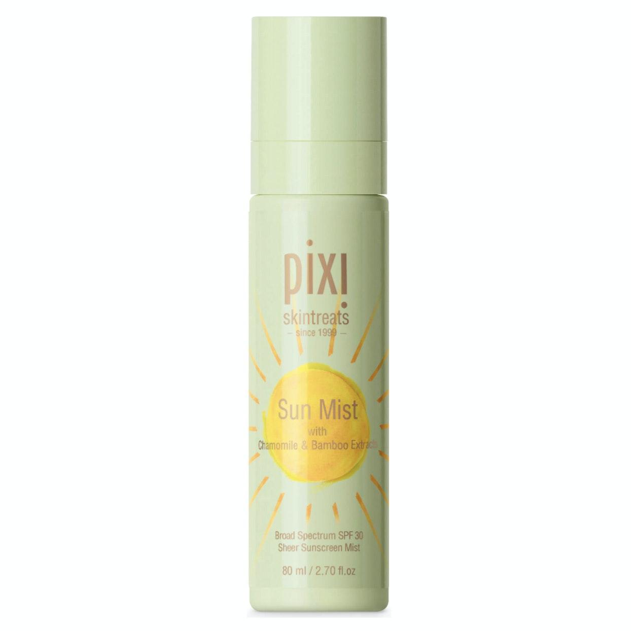 Pixi® Sun Mist Broad Spectrum Protection SPF 30