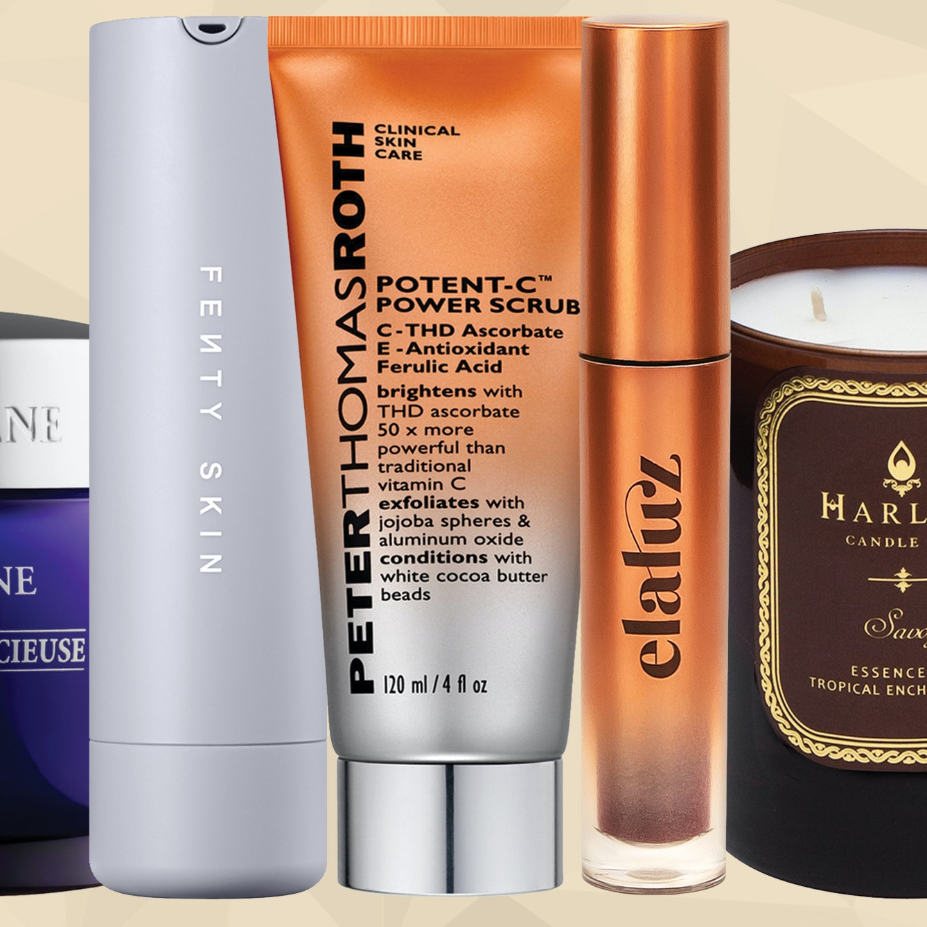 Start September In Style With Our Editors' New Favorite Beauty Launches
