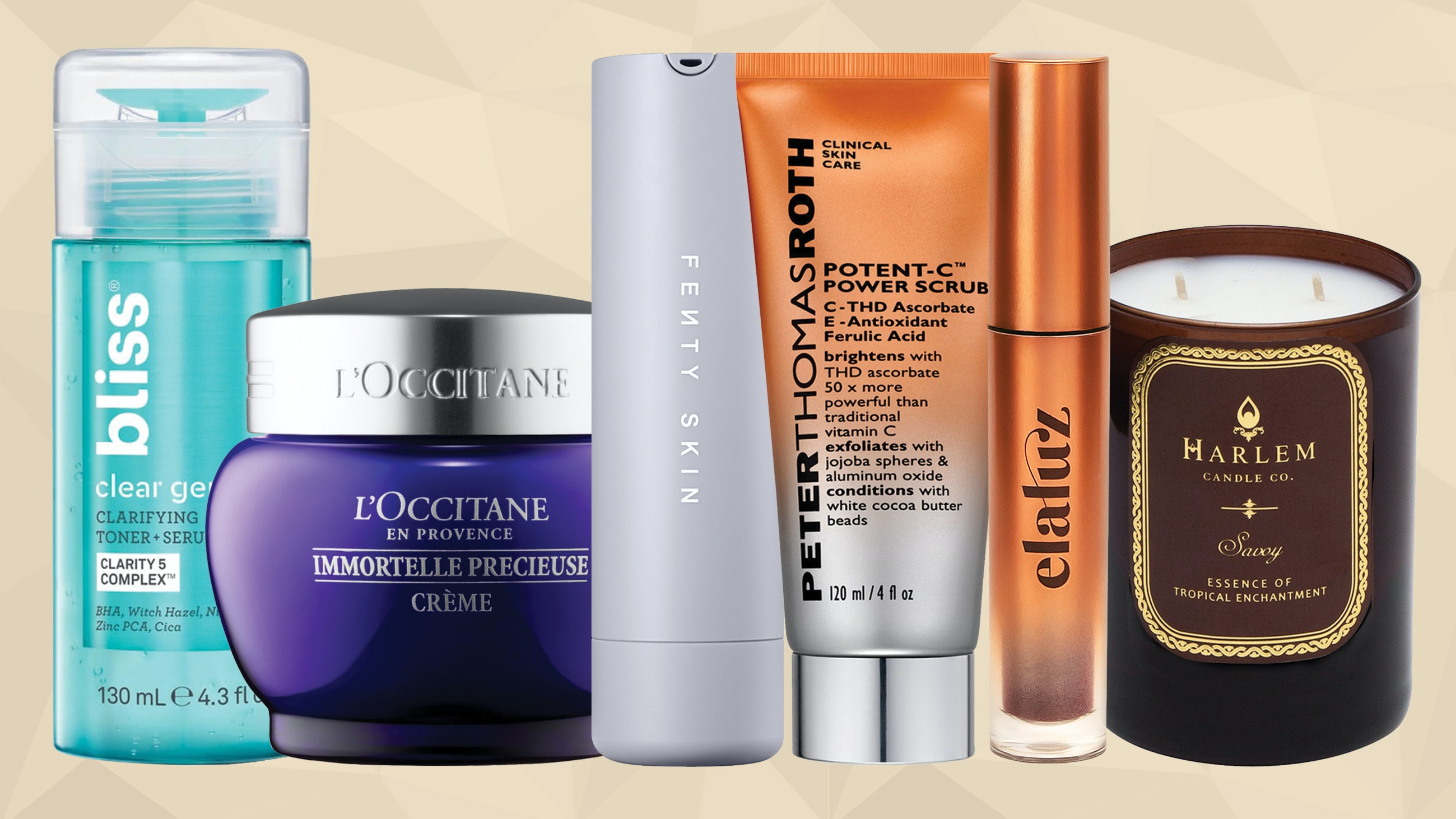 Best New Beauty Products This September,