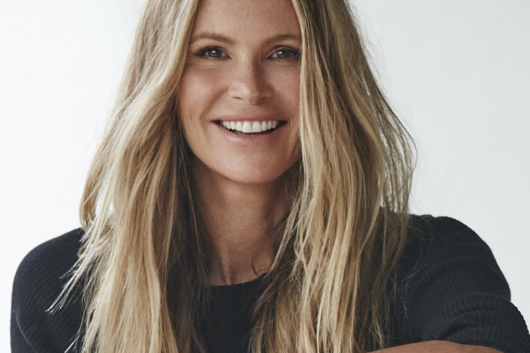 Iconic Supermodel and Businesswoman Elle Macpherson Shares Her Big A-Ha Moments