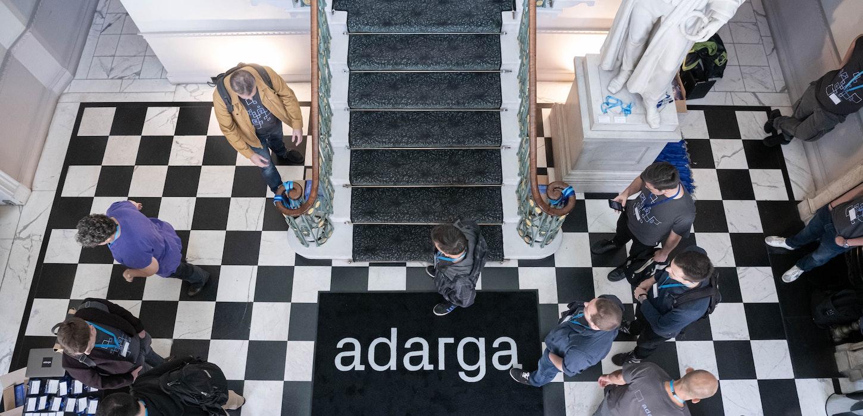 Adarga AI Symposium: Enhancing Human Ingenuity