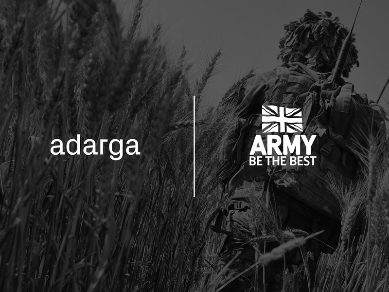 Adarga to Deploy Critical Artificial Intelligence Capability to the British Army in Contract Win