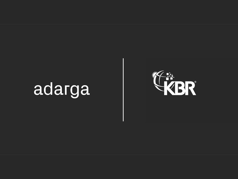 KBR and Adarga announce strategic partnership to extend AI capabilities to national security sector