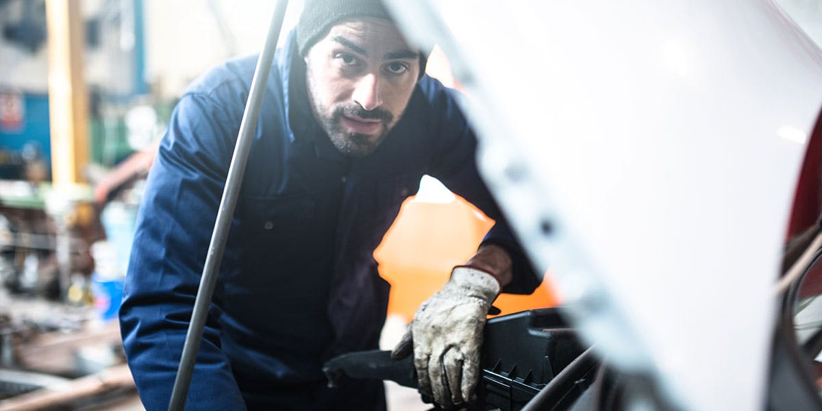 "Preventive Maintenance for Fleet: the Good, the Bad and the ""Ugh"""