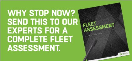 complete fleet assessment