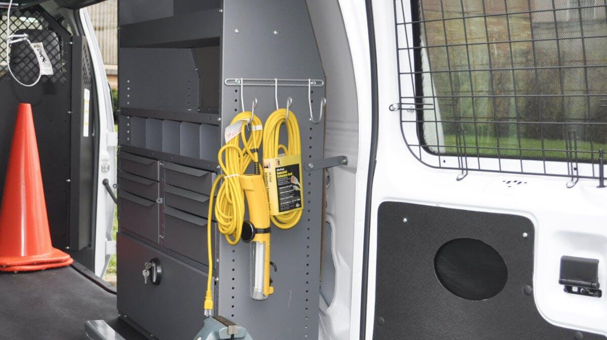 Truck & Van Accessories