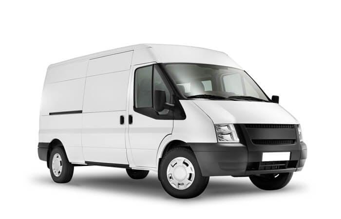 Standard Cargo Van