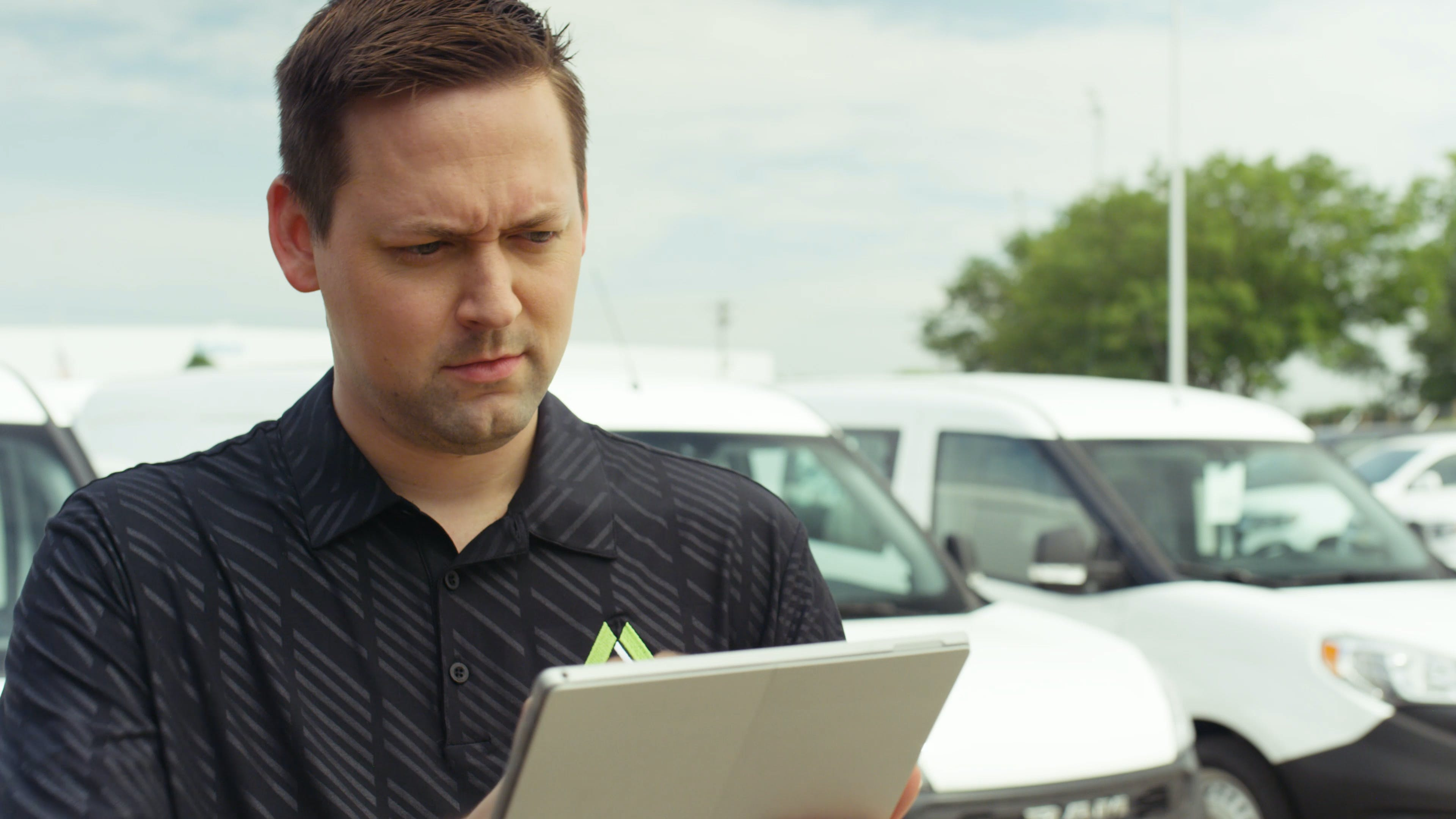 When to Buy, Sell, or Trade Your Commercial Fleet of Vehicles