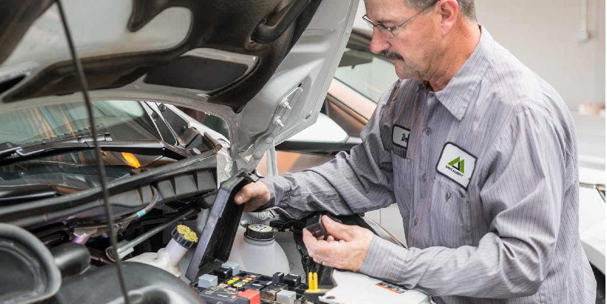 Why Is Analyzing Fleet Data Important to Vehicle maintenance