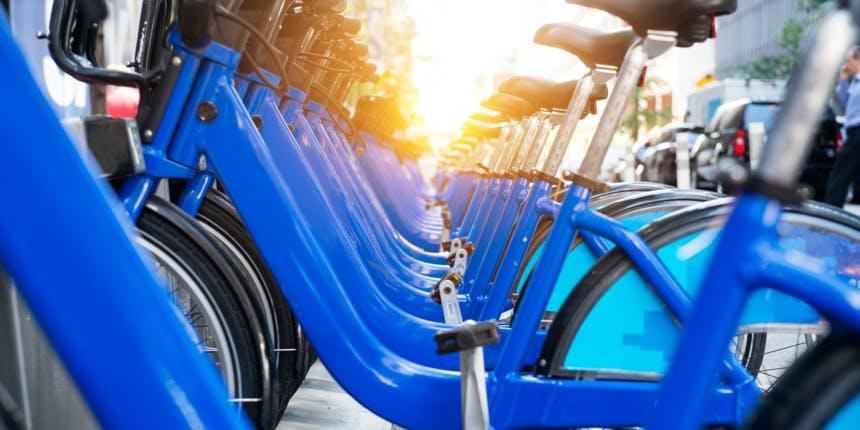 Micromobility Bikes
