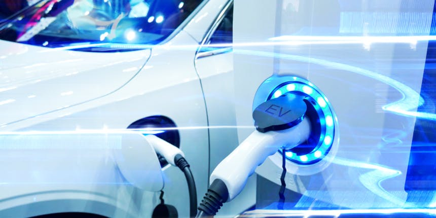 Are There Enough EV Charging Stations to Power your Fleet?