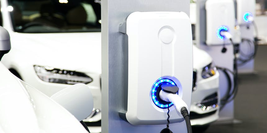 The Best Practices for Adding EVs to Your Fleet