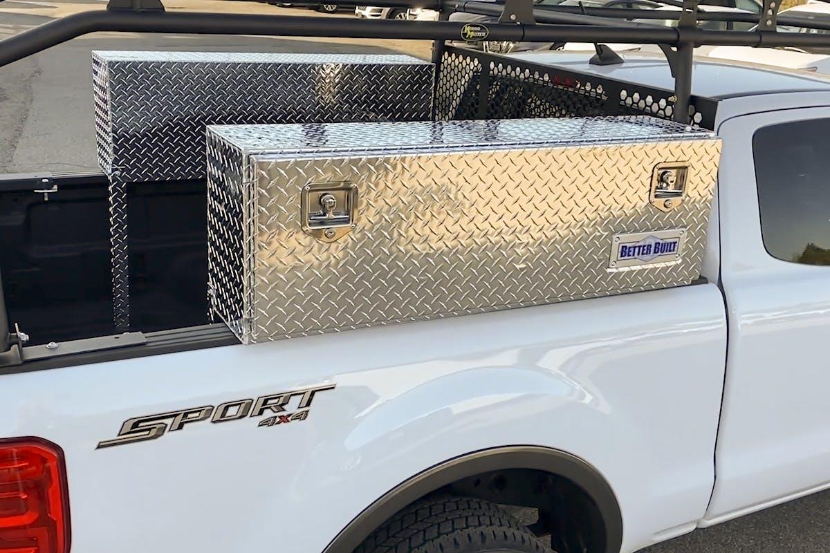 Truck Storage