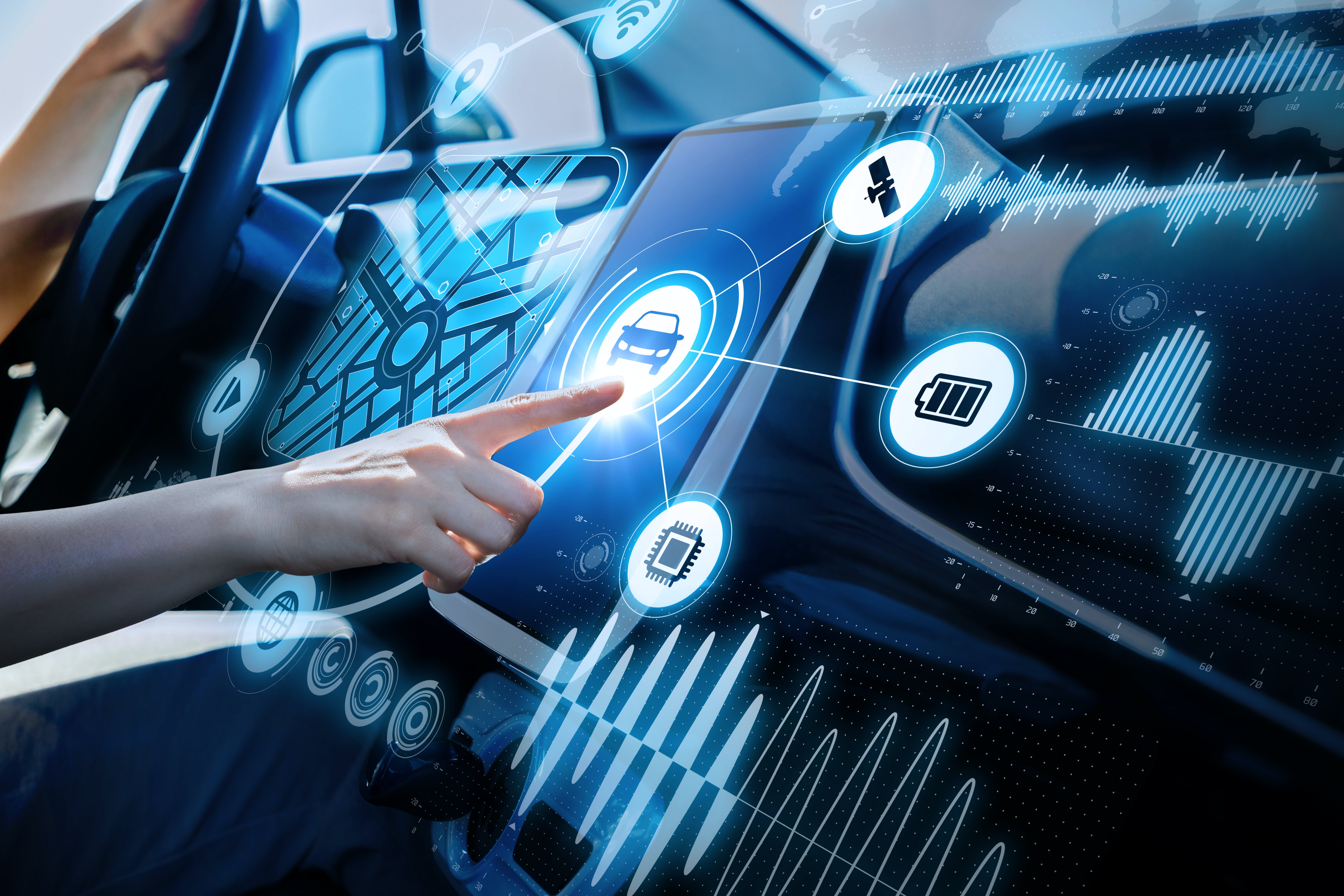 5 automotive trends to watch in 2022