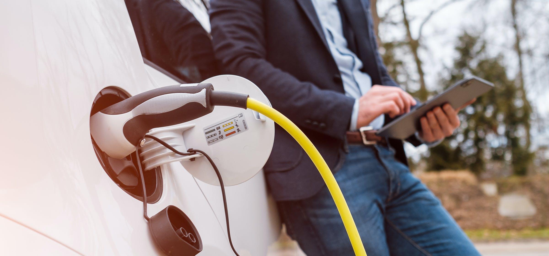 The Advanced Guide to Fleet Electrification