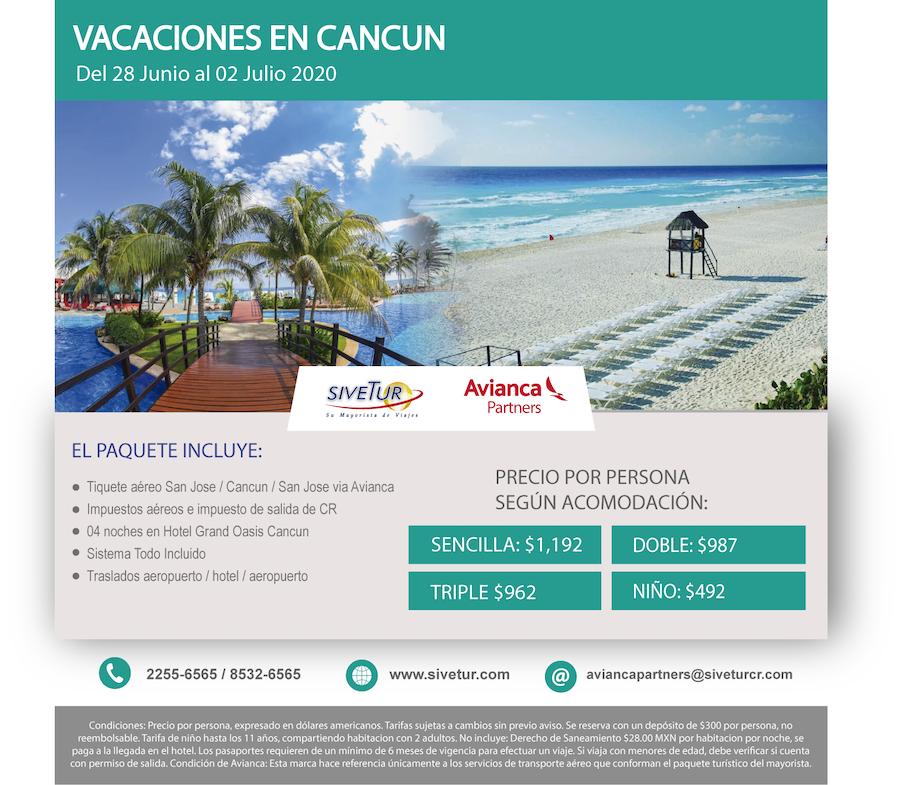 1581017477 vacaciones en cancun julio 2020