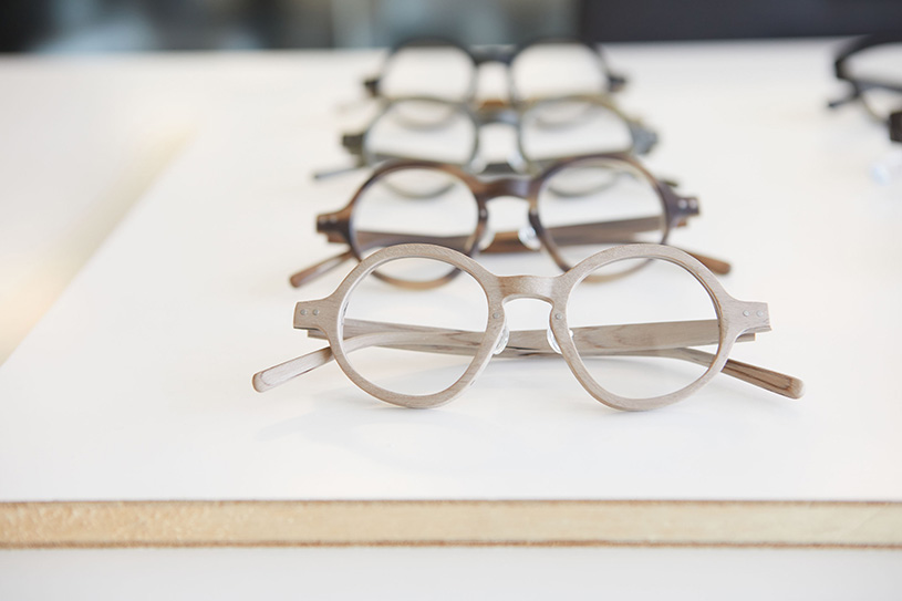 Eyewear 'We are all designers' Jins