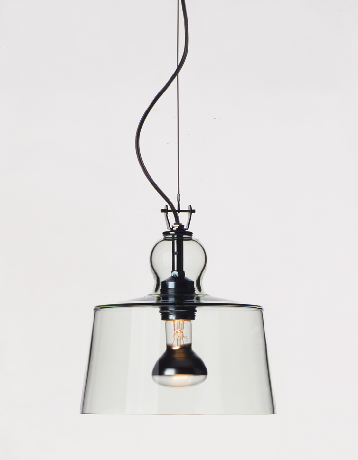 Lamp 'Acquatinta Giubilo 25 Years Edition'