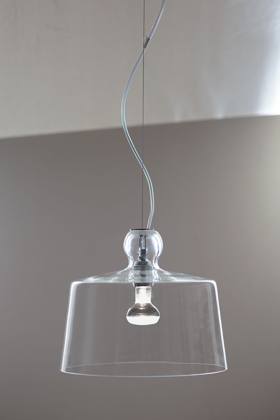 Lamp 'Acquatinta XL'