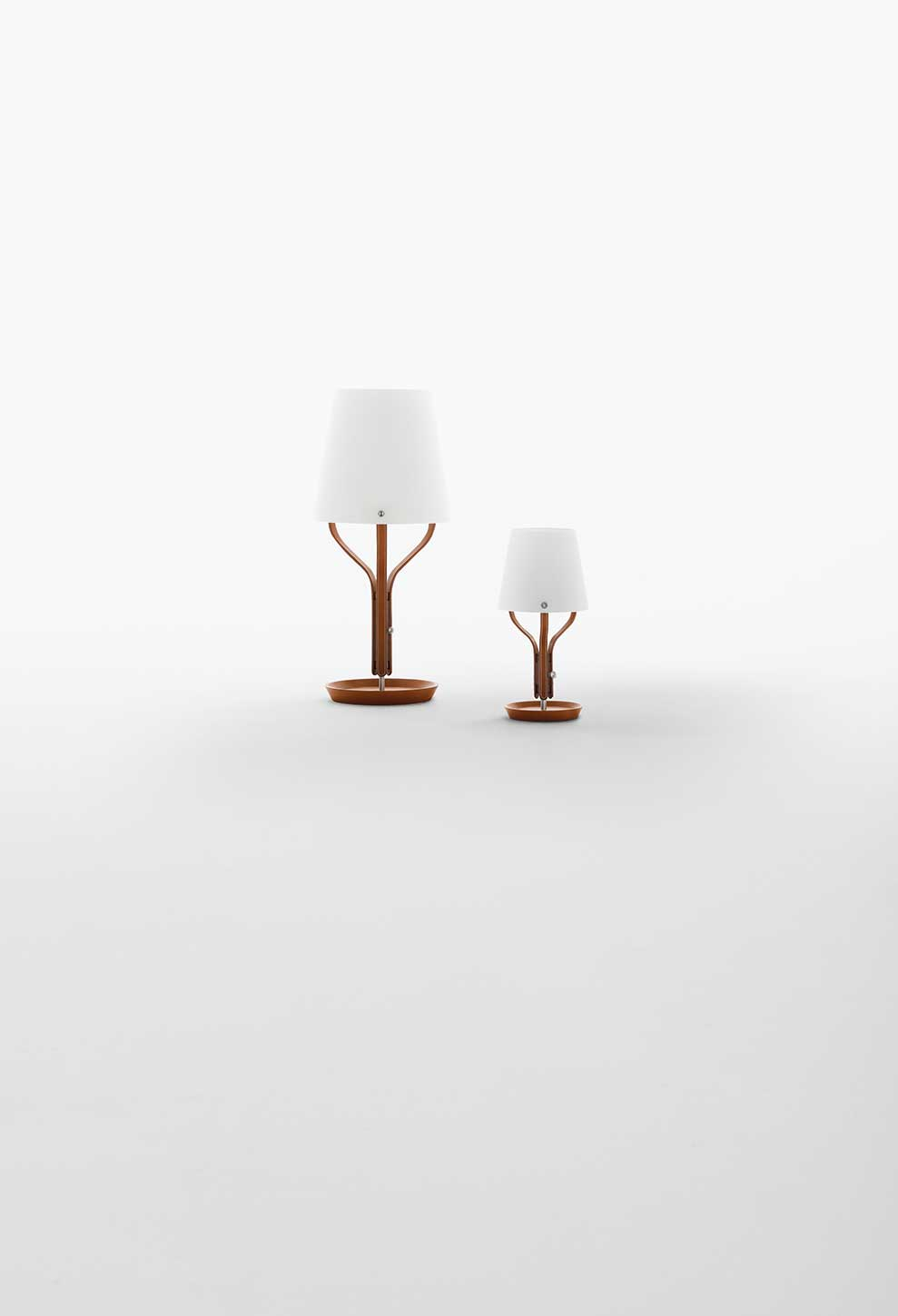Lamp Collection 'Harnais'