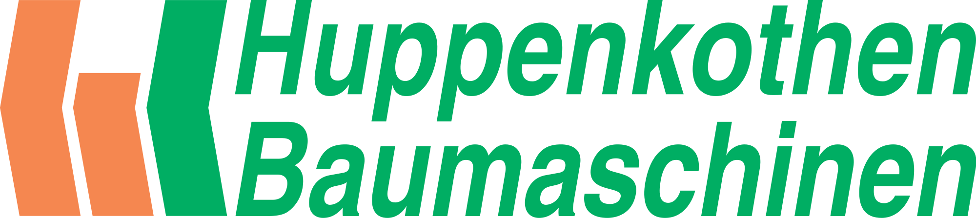 Huppenkothen GmbH