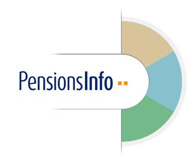 PensionsInfo logo