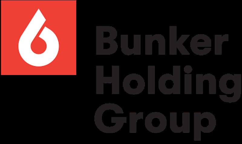 Bunker Holding logo
