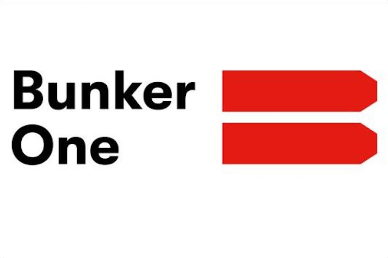 BunkerOne logo