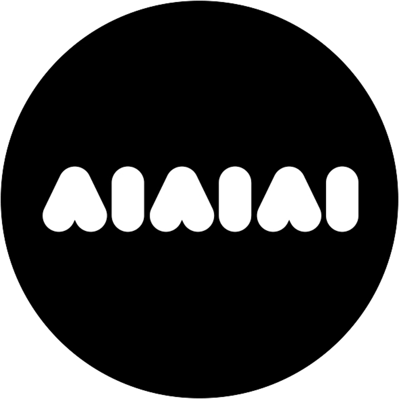 AIAIAI logo
