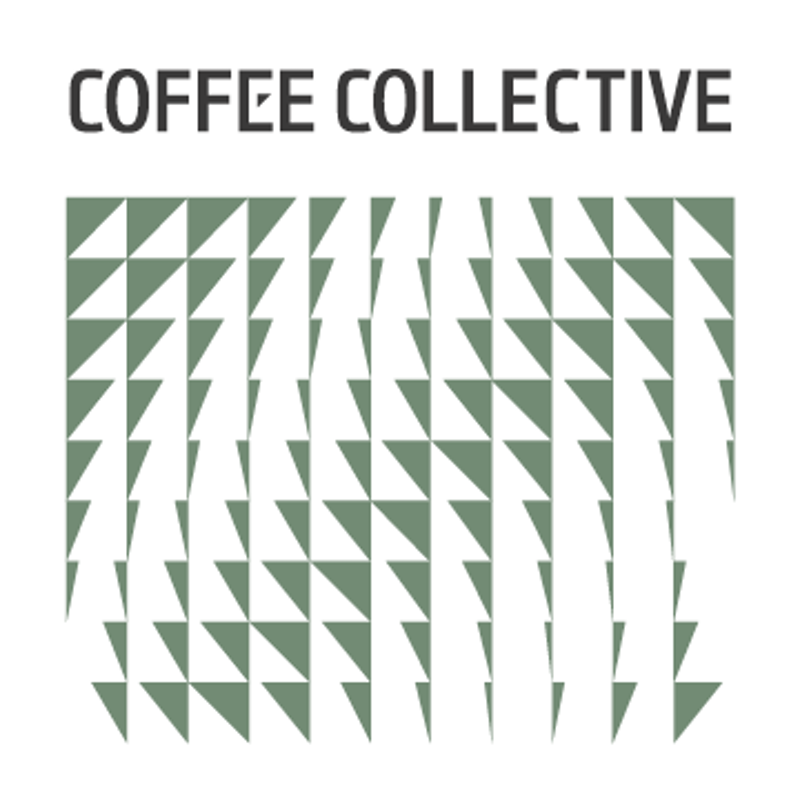 The Coffee Collective logo