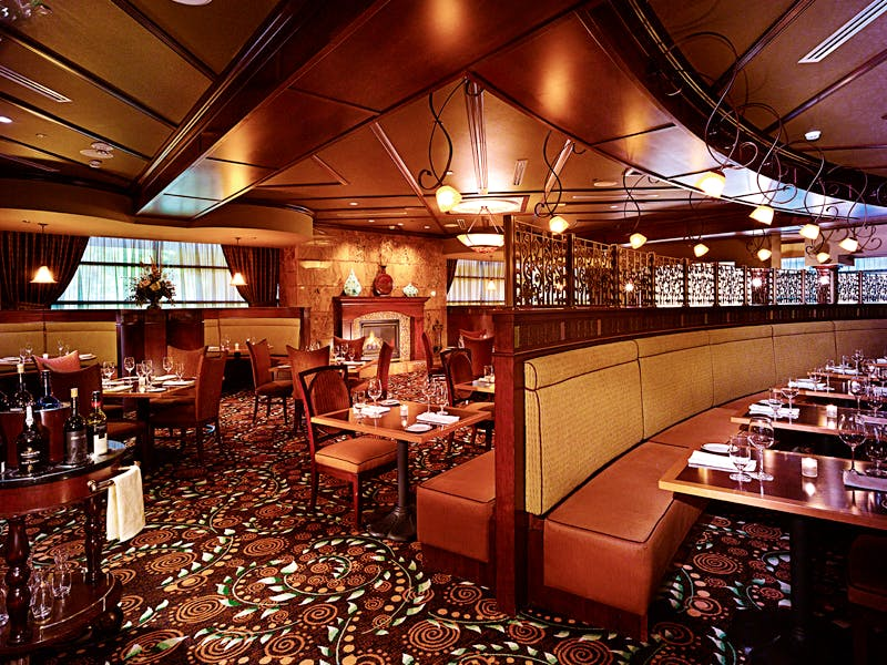 Seneca Allegany Resort Casino Ellicottville Ny