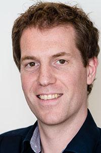 Marc van der Pas