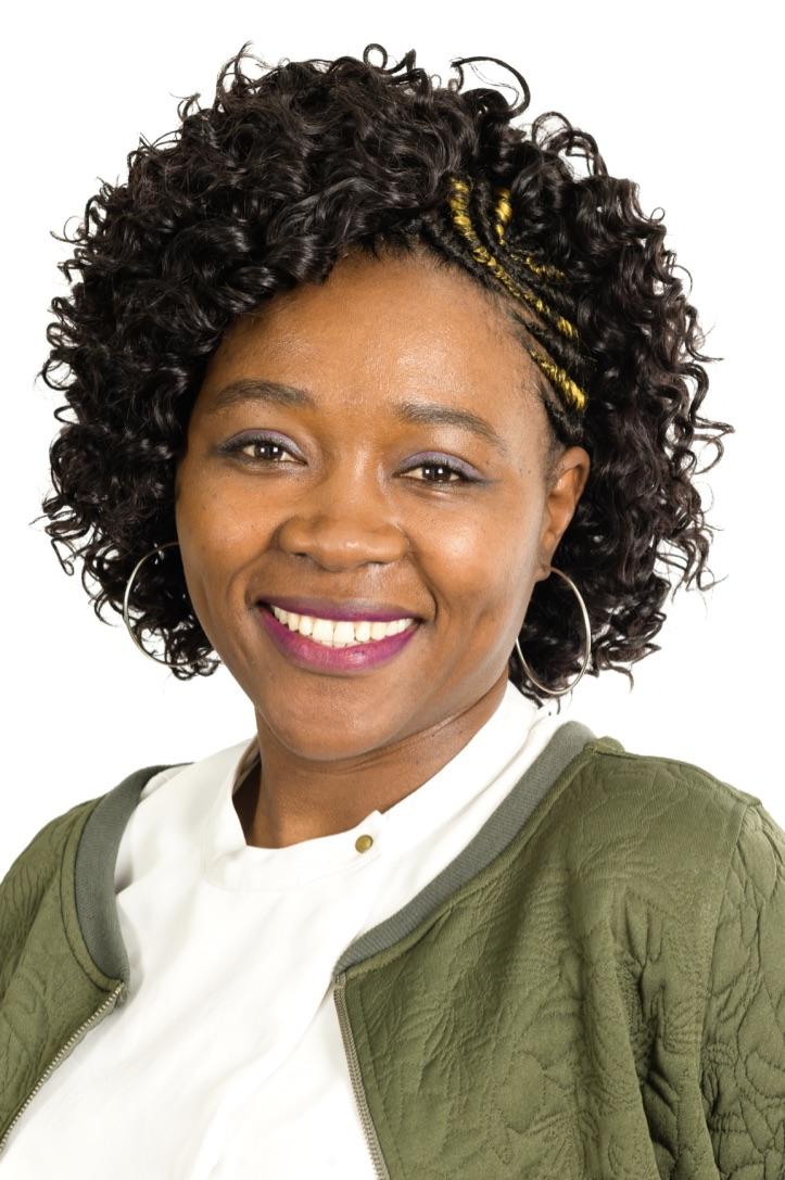 Guylene Tchinda