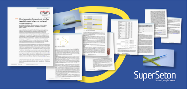 SuperSeton Scientific Report by Nature Publishing Group