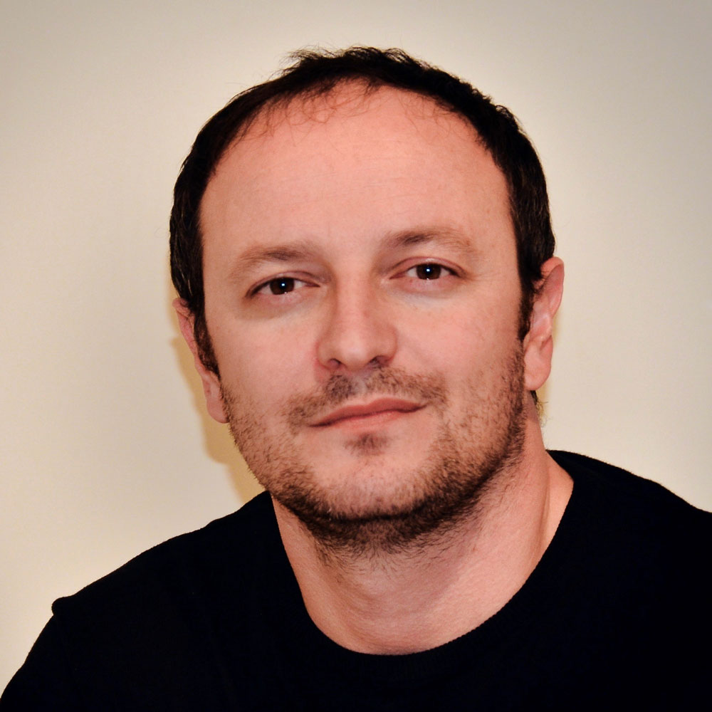Athanasios Polimeridis, PhD's profile photo