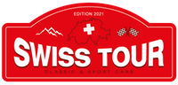 Plaque Rallye Édition 2021