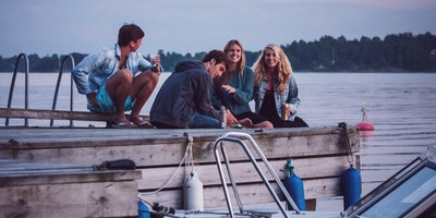Study in Sweden: 5 Things to Know