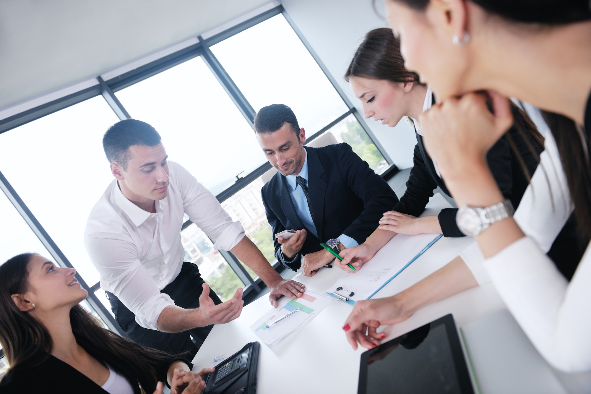 5 Brilliant reasons to study for an MBA