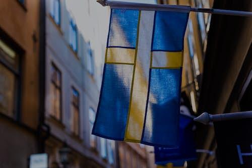 apply to a Swedish university