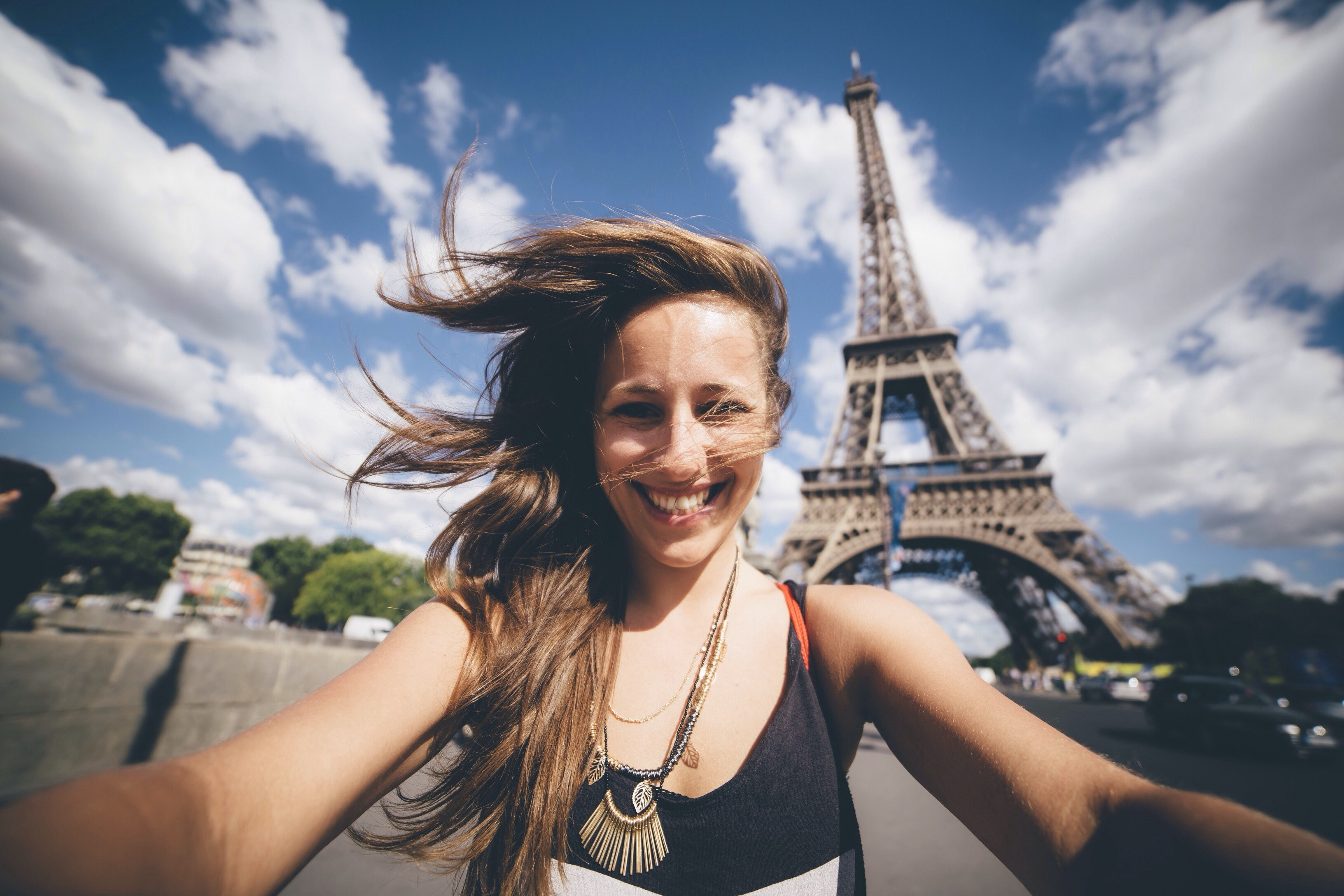 Study in France: 5 Things to Know