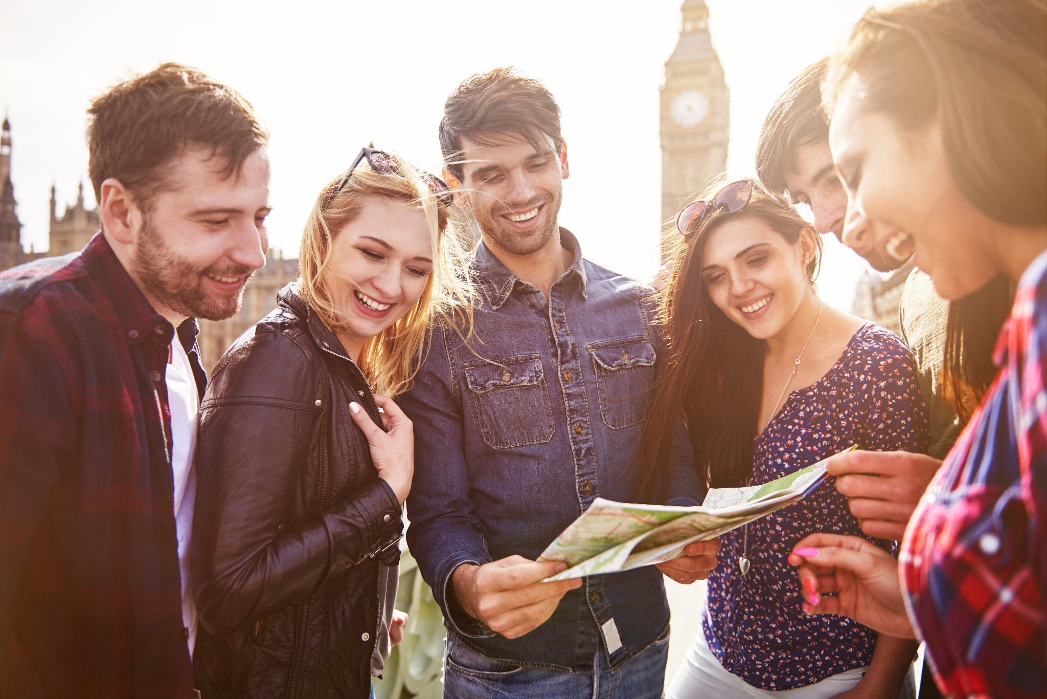 Study in the United Kingdom: 5 Things to Know